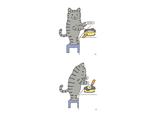 和田誠抱きしめたくなる様な愛しさを感じるイラストレーション